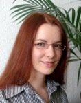 Vera Axyonova